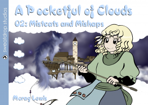 Cover of A Pocketful of Clouds vol 2
