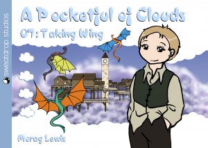 Cover of A Pocketful of Clouds vol 7