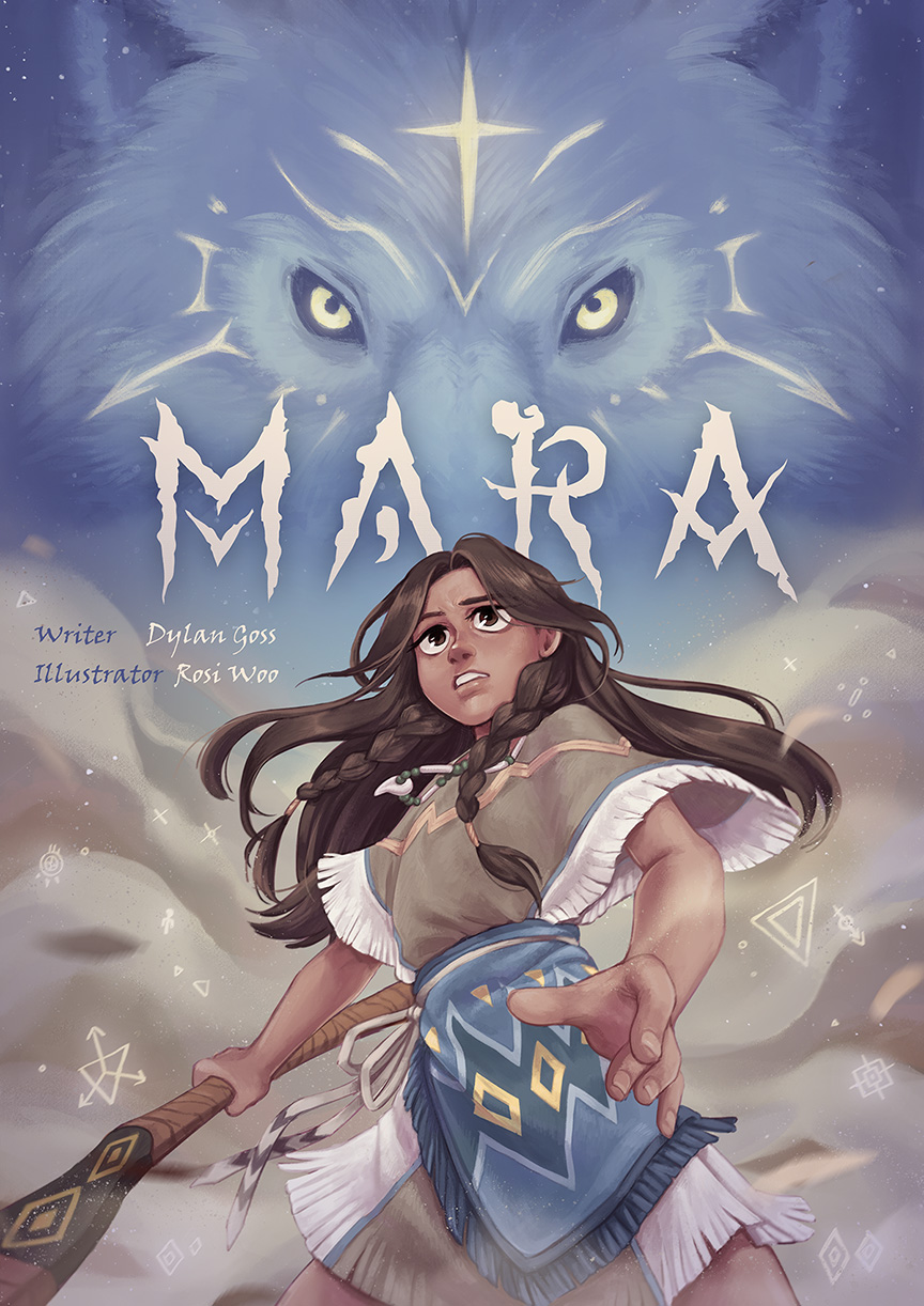 Mara – Chapter 1 (Digital only)